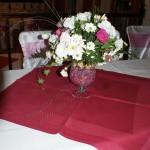 Kompozycje na stoły